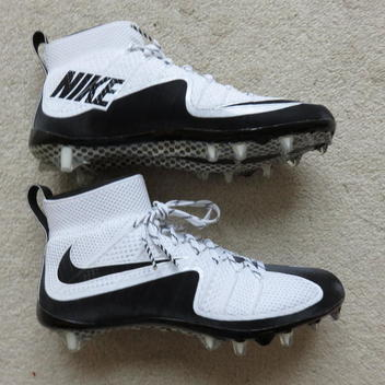 BN Nike Vapor Untouchable white black sz 10 - SOLD 9e97d3c4e79c