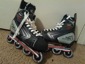 Thour Tore 909 Skates