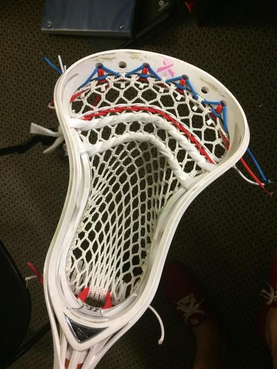 Warrior Rabil 2x