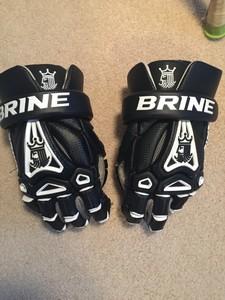 King V Lacrosse Gloves (Size 13)
