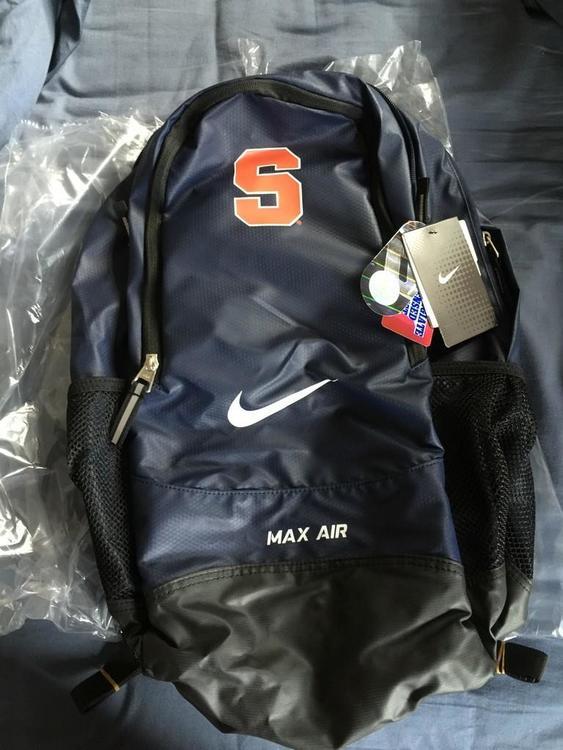Nike SU Max Air Backpack