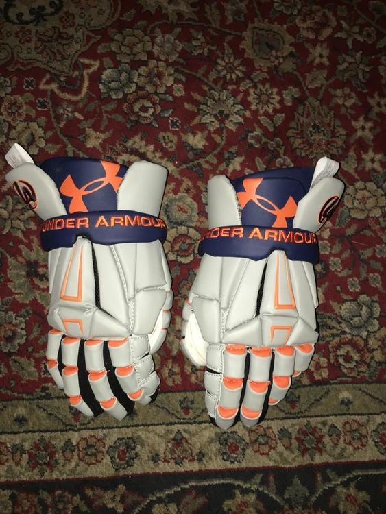 Under Armour Command Gloves