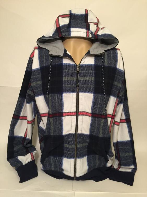 Nautica Sweatshirt Mens Large