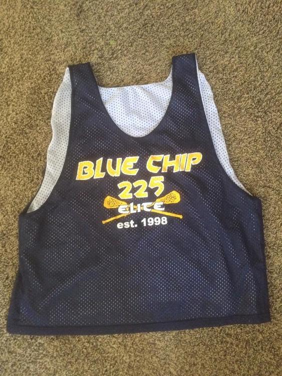 Blue Chip 225 Pinny