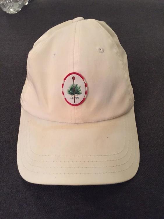 Merion club hat golf hats visors apparel sidelineswap merion golf club hat sold altavistaventures Image collections