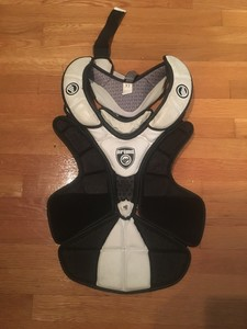 Maverik Prime goalie chest protector