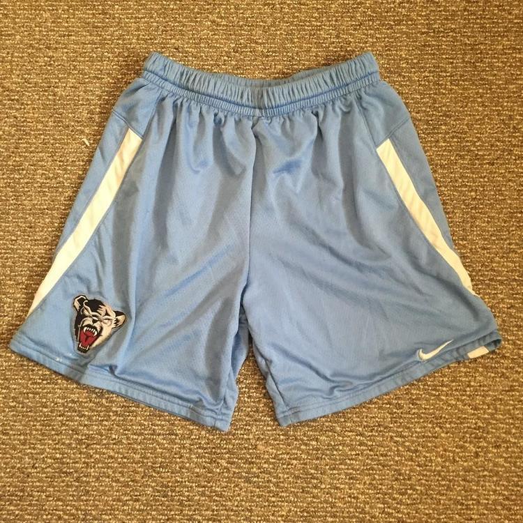 University of Maine Nike Shorts (Medium)