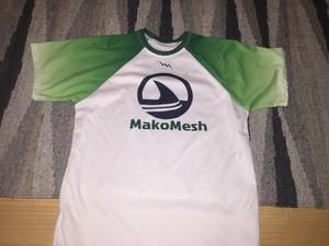 MakoMesh Shooting Shirt