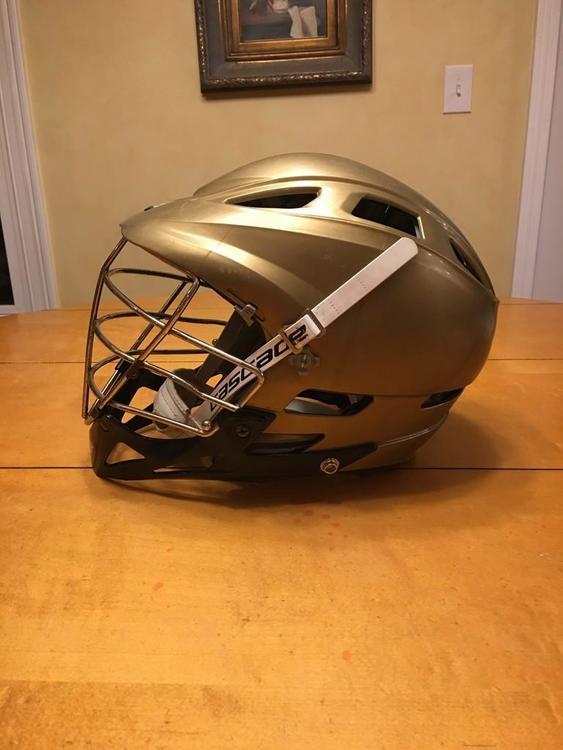 Pro 7 helmet