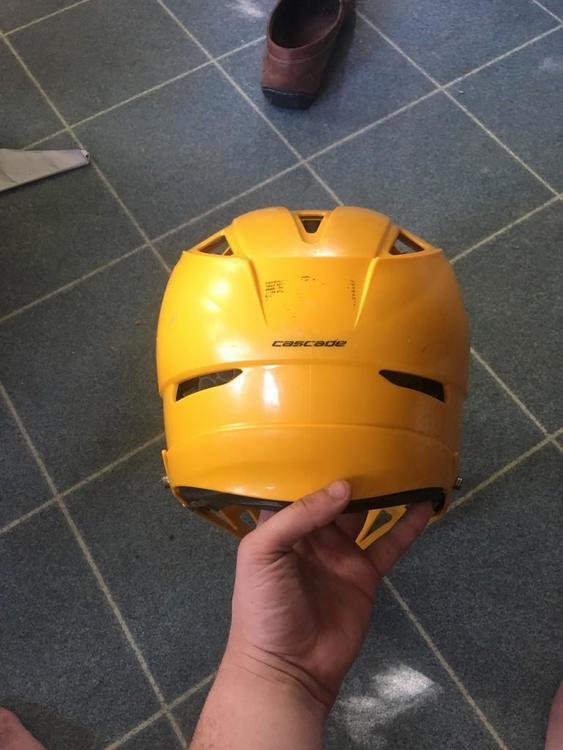 Yellow Pro 7