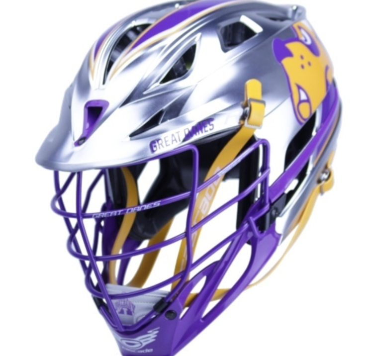 Looking For Cheap Cascade R Sold Lacrosse Helmets