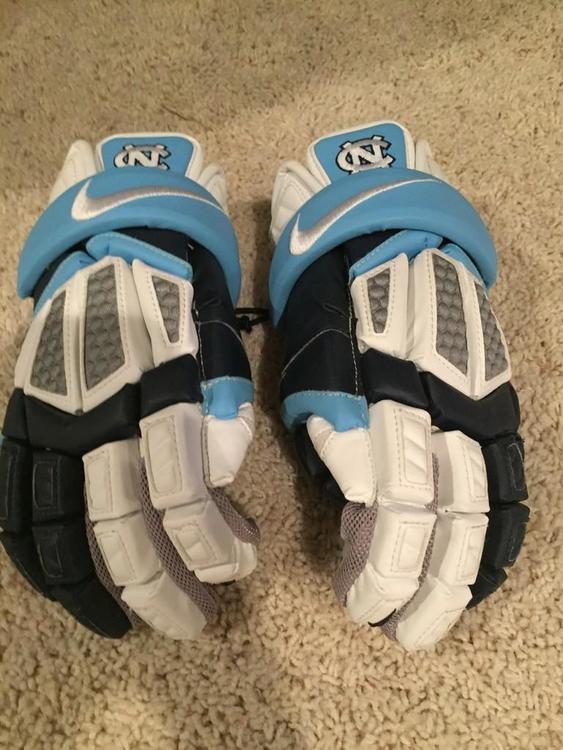 nike huarache lacrosse gloves