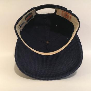 Villanova Wildcats vintage Sports Specialties script strapback hat - SOLD.  Comments (0) Favorites (2) 44d352ac642e
