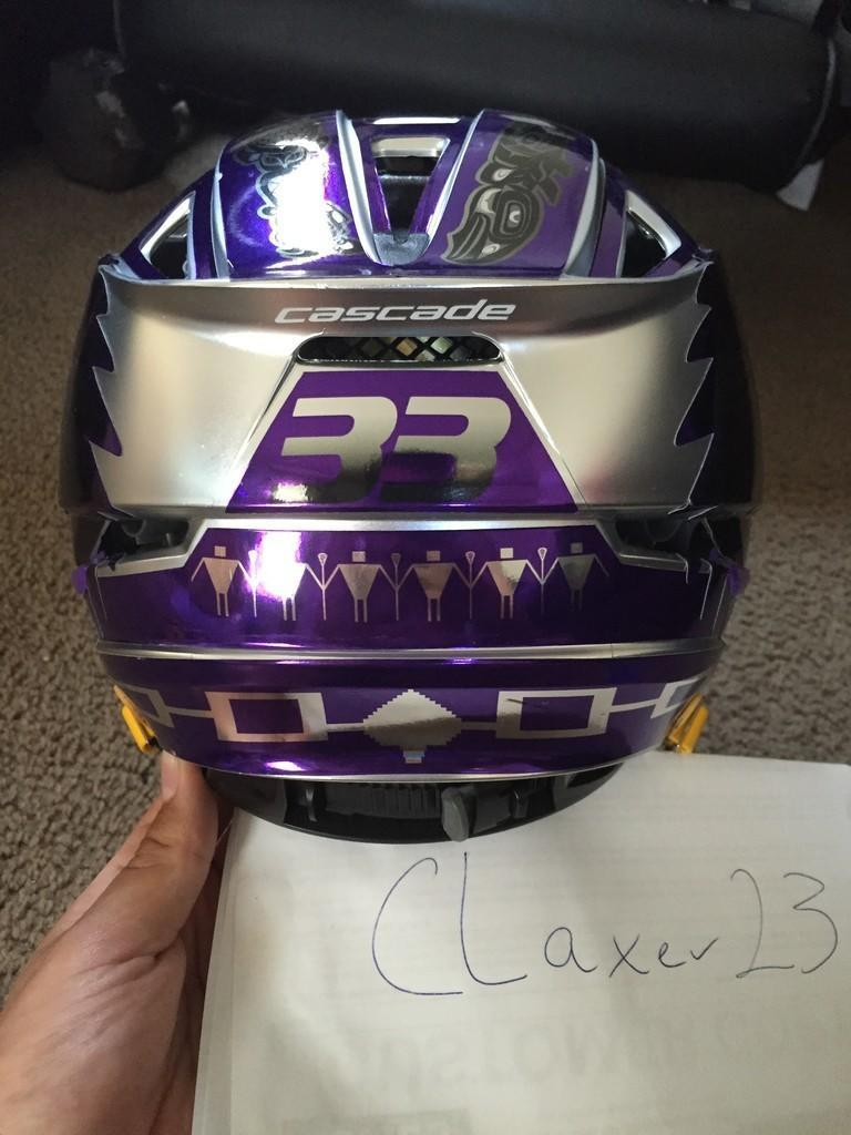 how to get cascade cpxr cage off
