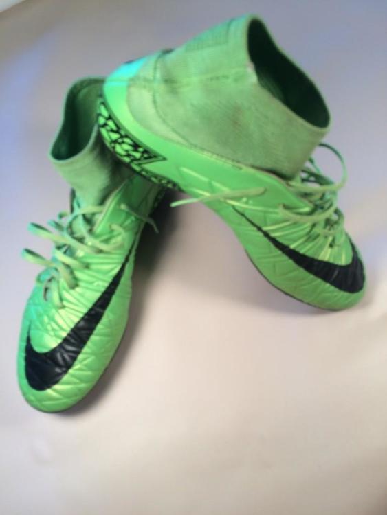 Nike hypervenom 2 phatal - SOLD