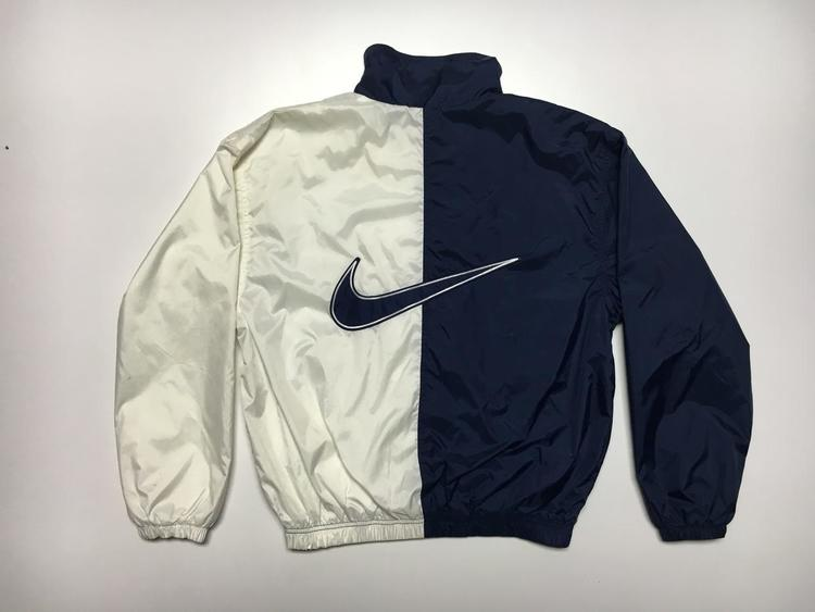 Nike Vintage Windbreaker Jacket  61e754920