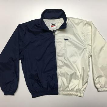 3b1c9f3f43bc Nike Vintage Windbreaker Jacket