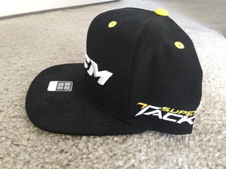 CCM Snapback Hat - SOLD 3040c8fbcad