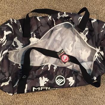 Maverik Monster Bag Sold