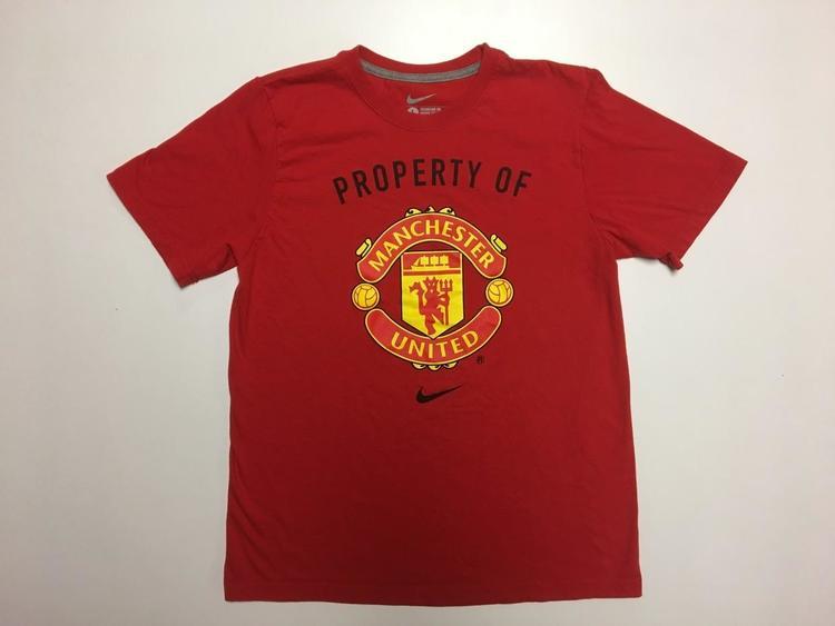 041c9ad07ec Nike Manchester United Tee Flawless Men s M L