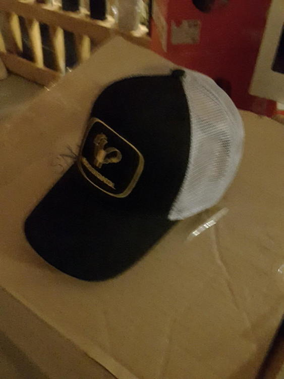 Rossignol baseball caps  19 - SOLD b0b428bbac5