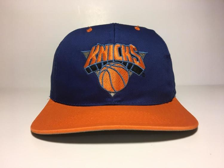 an essay on the importance of my knicks hat