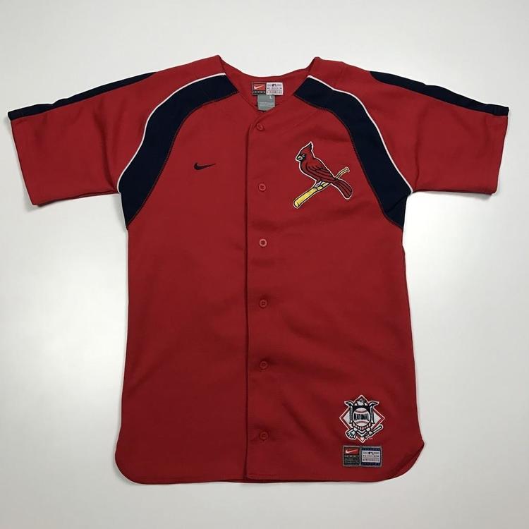 san francisco 20dc9 53e05 Albert Pujols Cardinals Jersey