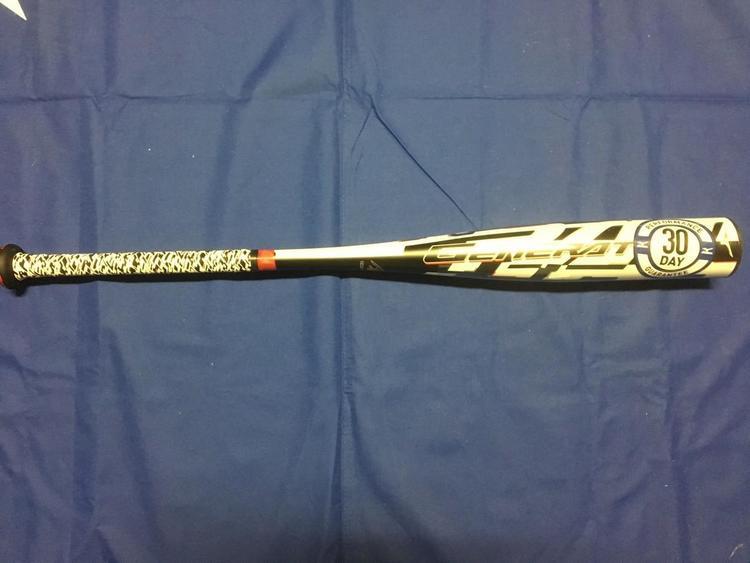Mizuno NEW Generation BIG Barrel Bat-30