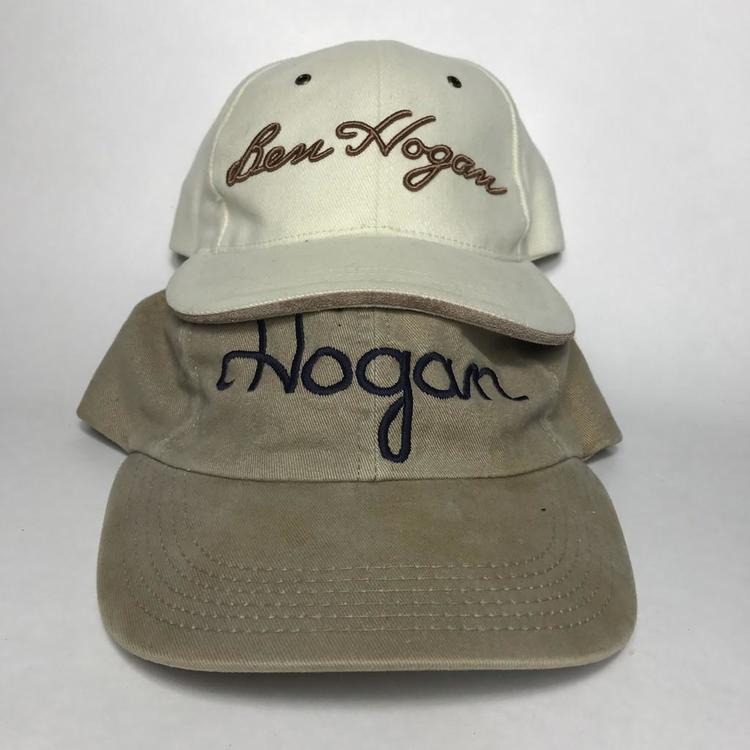 Ben Hogan Golf Hats and VV hat - SOLD c7ac46873f7
