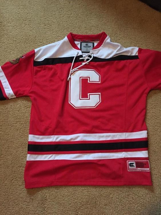 Cornell Hockey Jersey - SOLD ef269267972