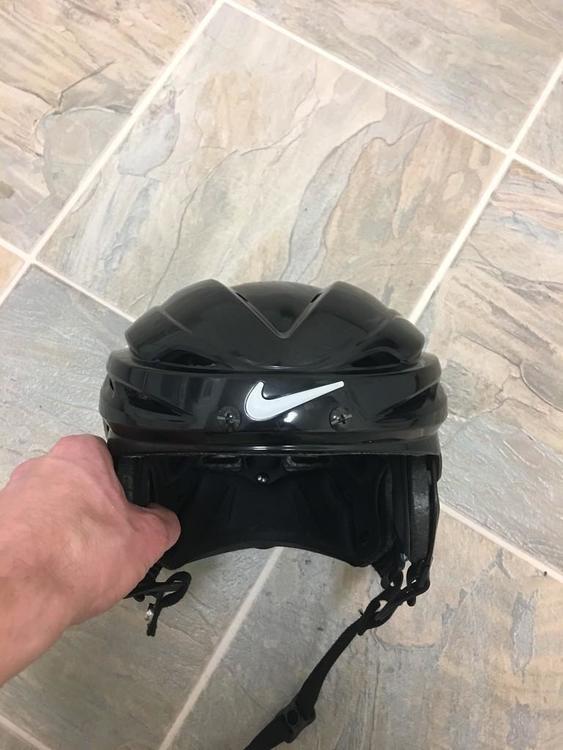 Nike Quest helmet size small black - SOLD 5f8e4fdf7