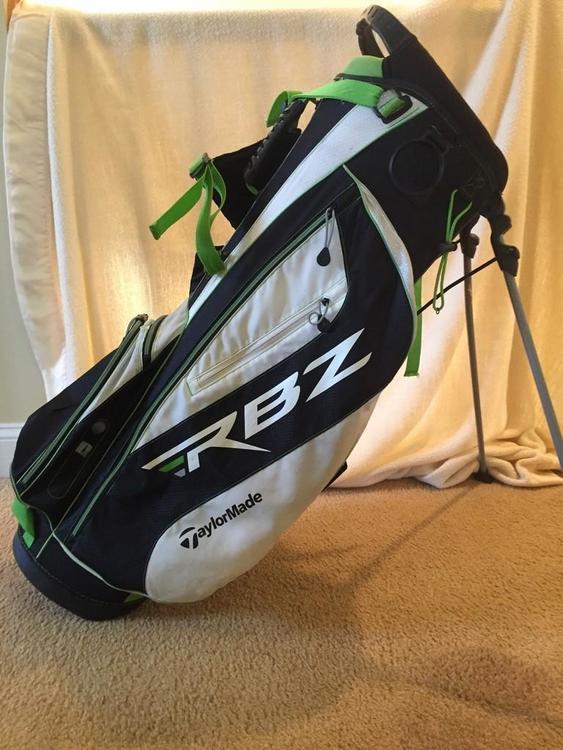 Rbz Golf Bag Sold