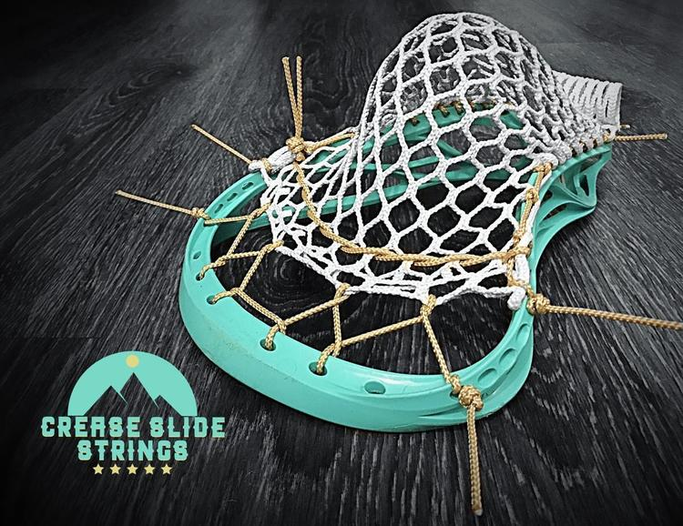 Warrior Ln Mint Evo 4 Hs Sold Lacrosse Heads Sidelineswap