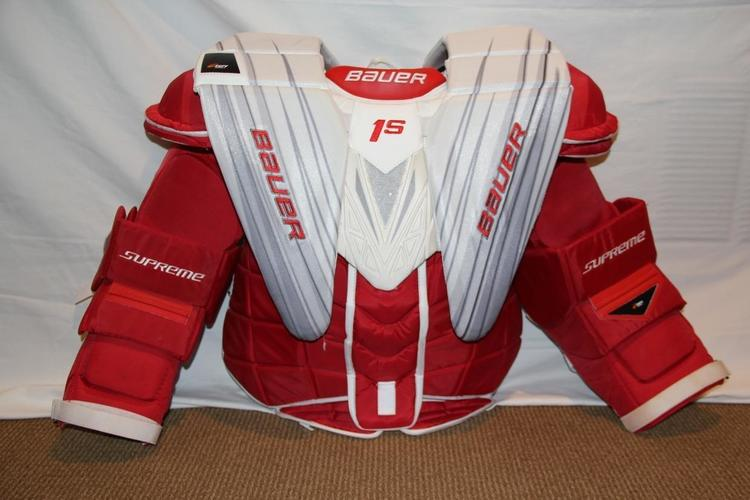 5e2a96e214b Bauer Oettinger ODN1 1S Chest Protector