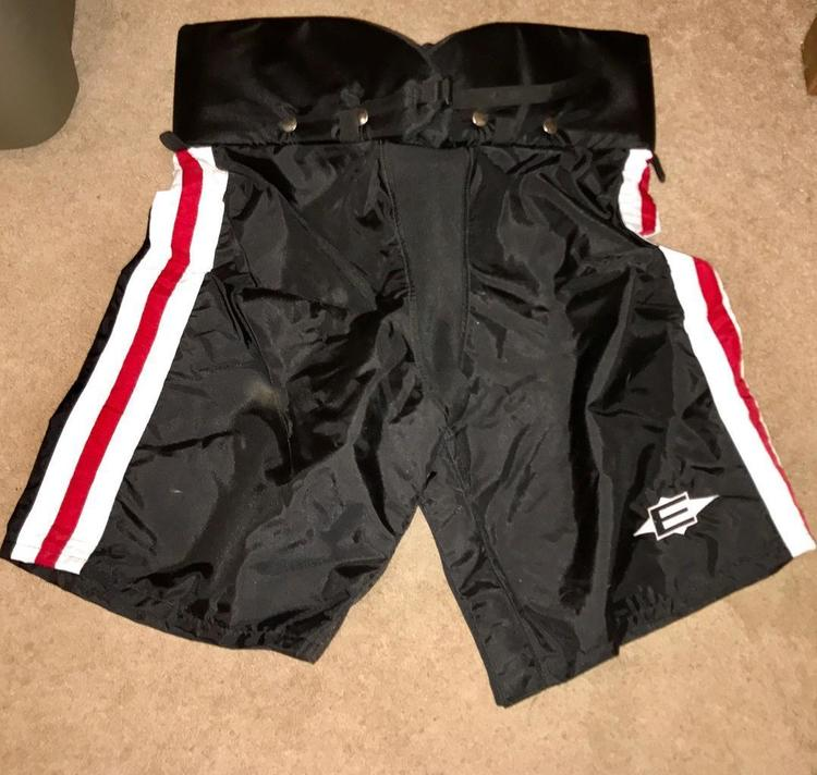 Easton Pro Pant Shell Chicago Blackhawks Sold Hockey Pants