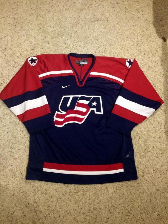 Greatest international hockey jersey  bd9b94d2a