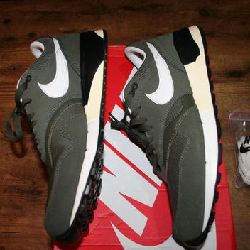 the latest 069b6 8e0e0 Nike Brand New Air Odyssey - Military Green (SIZE 11)   SOLD ...