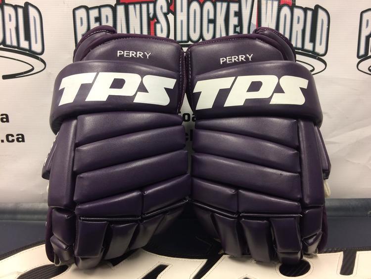 32b48a850ad Corey Perry Anaheim Ducks Pro Return 14.5