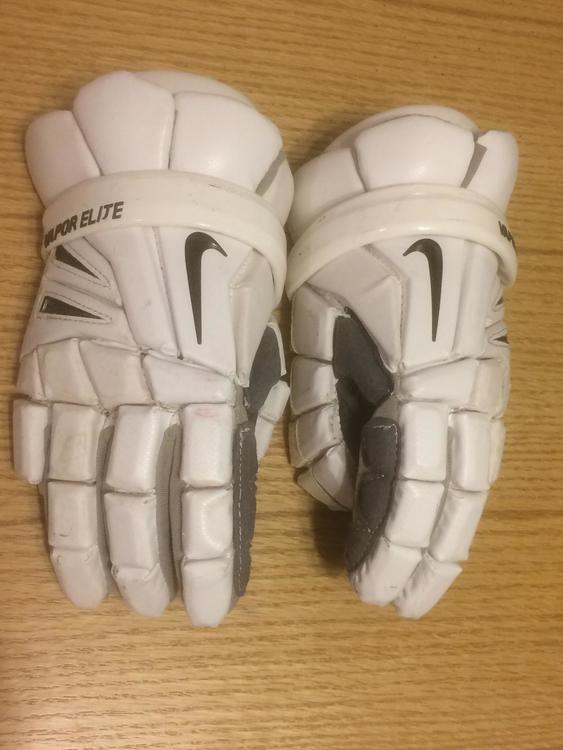 Nike Vapor Elite Lacrosse Gloves Review Famous Gloves 2017
