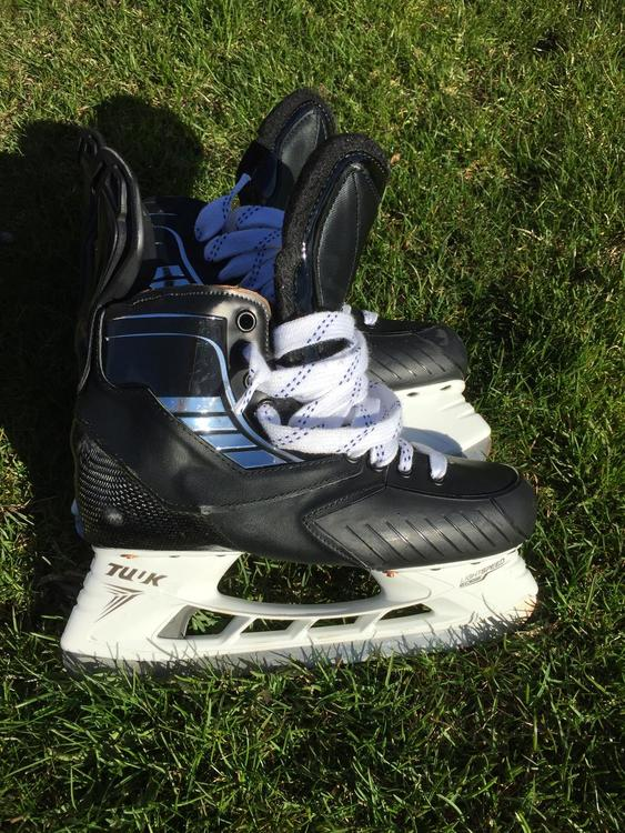 VH Custom Skate | SOLD | Hockey Skates | SidelineSwap