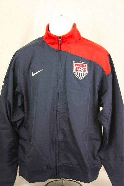 7011030ac0 Nike Mid 2000 s USA jacket