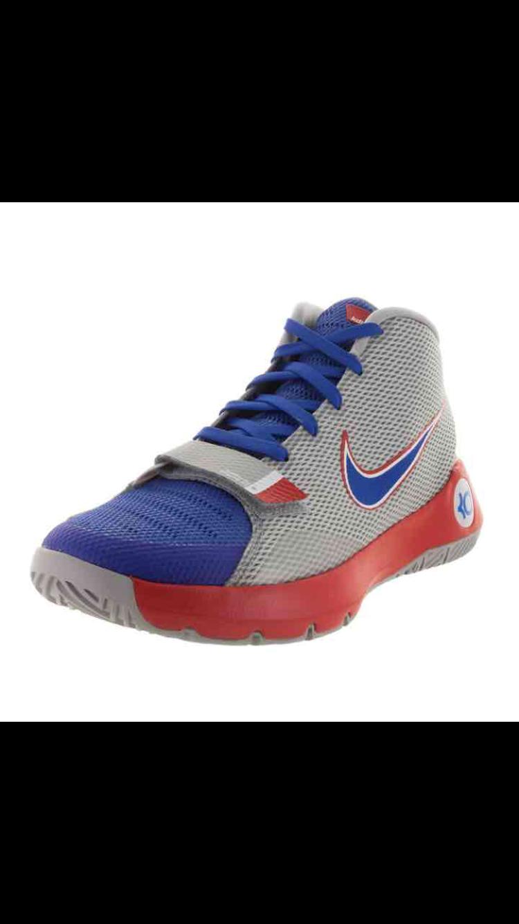 online retailer 979e8 75f30 ... nike kd trey 5 ii mens basketball shoe blackyokohamateppanyaki  blueyokohamateppanyaki orange aust pr  nike equipment ...