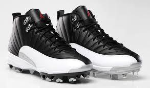 Nike Air Jordan Size 6 Youth Cleats Sold Baseball