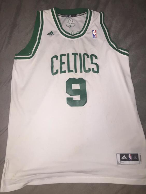 Boston Celtics Rajon Rondo Jersey - EXPIRED 37d9b9059