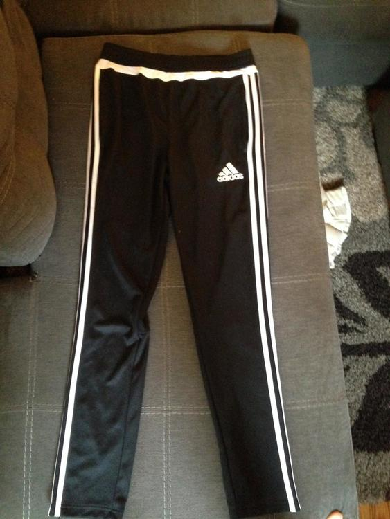 Adidas boys soccer Tiro 17 Training Pants - EXPIRED