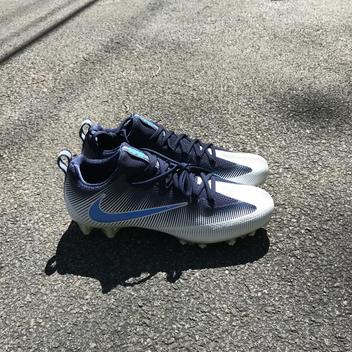 UNC Team Issued Vapor Cleats Size 10.5 (Brand New) | SidelineSwap