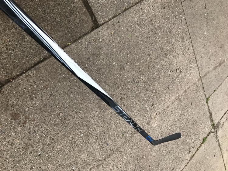 b5b19707d74 Easton Stealth CX Grip Pro Stock Hockey Stick Left