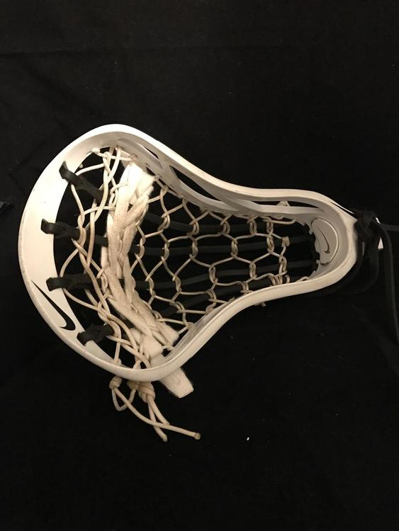 Nike Vapor Oiled Leather Traditional Expired Lacrosse