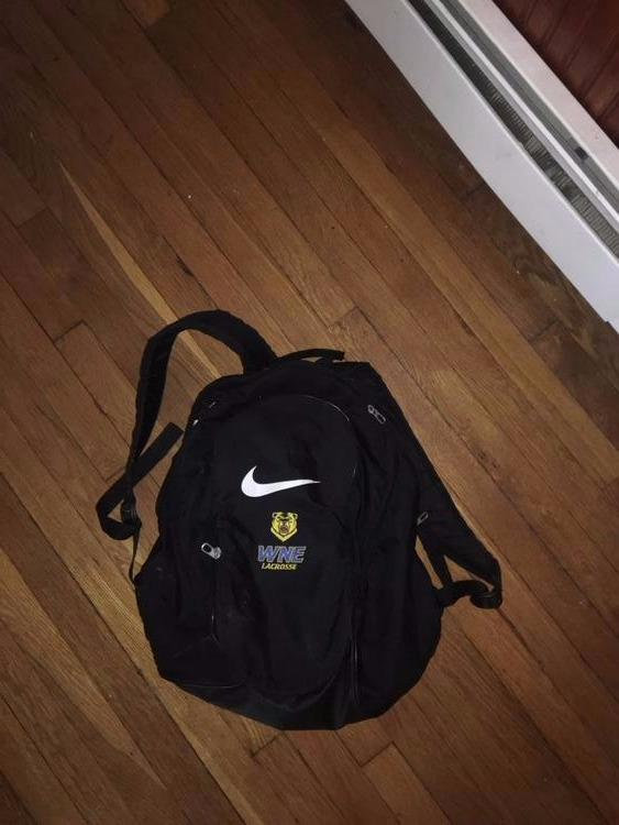 93830d2293ad Custom Nike Elite Backpack For Your Vacations