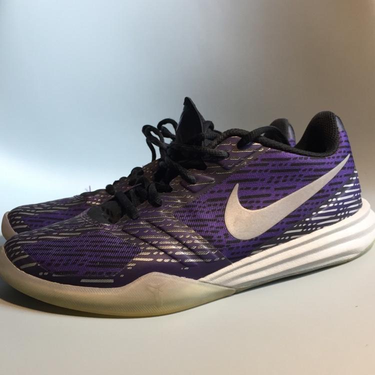 Nike Kobe Mentality 1 - EXPIRED